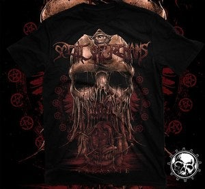 Image of SoR Parasite T-Shirt