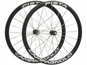 Image of Rodas Campagnolo Pista