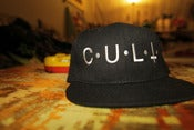 Image of SIRAH C.U.L.T. SNAPBACK