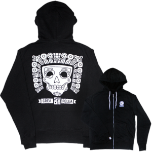 Image of VIRACOCHA Unisex Hoodie