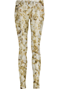 Image of Popcorn leggings