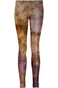 Image of Milky way leggings
