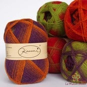 Image of Kauni 8/2 Effectyarn - EX