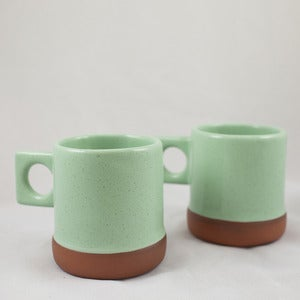 Image of Set of 2 Espresso Cups