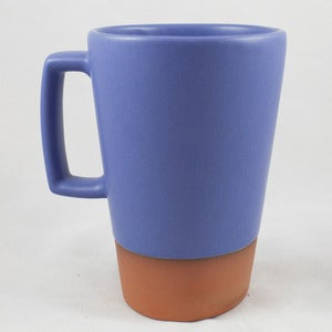 Image of Oblong Tall Coffee Mug