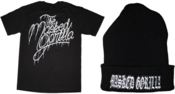 Image of The Masked Gorilla's 'Brooklyn Bodega' Capsule Collection