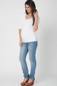 Image of Ripe Lite Skinny Denim Jeans