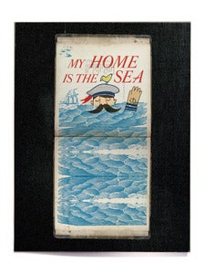 Image of My Home Is The Sea