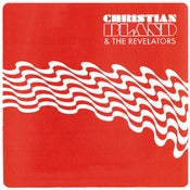 Image of Christian Bland and The Revelators - The Lost Album Vinyl LP