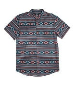 Image of Grand Scheme - Aztec Shirt