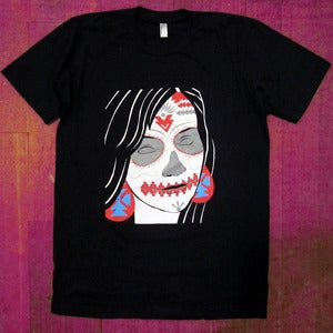 Image of Aztec Woman Tee