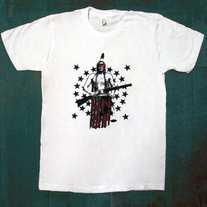 Image of Unjust Tee
