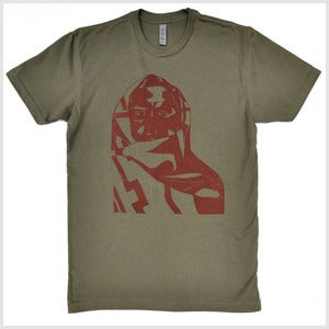 Image of Lone Resistance Tee
