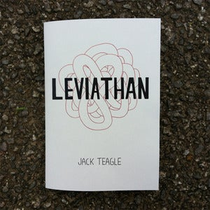 Image of Leviathan - A 24 Hour Comic