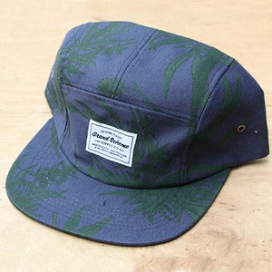 Image of Grand Scheme- Maui wowie camper navy