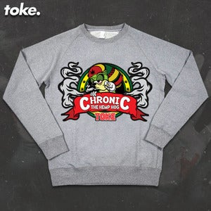 Image of Toke - Chronic - Sweatshirt