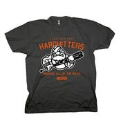 Image of HardHitters (Grey/Orange)