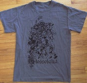 Image of Glossolalia (T-Shirt)