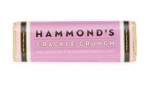 Image of Crackle Crunch Chocolate Bar