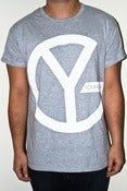 Image of YG Pennant GREY