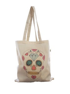 Image of **NEW** Skull Bag