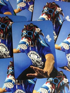 "Image of 3rd Edition ""Army of the Undeadstock"" Collector Cards"