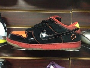 "Image of Nike SB Dunk low SB ""Hawaii"""