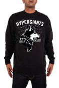 Image of &quot;Rebels&quot; Hypergiants Crewneck Sweatshirt