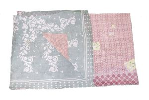 Image of Kantha Throw