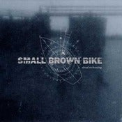 Image of Small Brown Bike - Dead Reckoning LP Remastered GREEN Vinyl