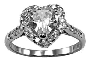 Image of Heart Solitaire