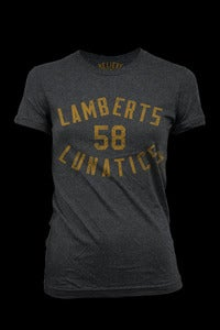 Image of Lamberts Lunatics Womens