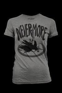 Image of NEVERMORE Womens