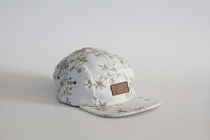 Image of Vines 5 Panel