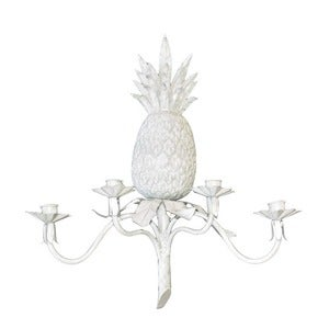 Image of Pineapple Sconce