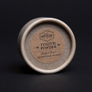 Image of Perfect Pearls Tooth Powder