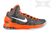 Image of KD5 BHM