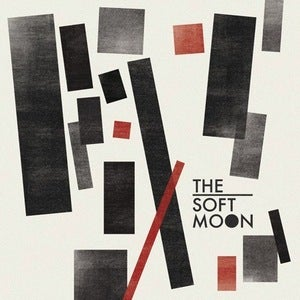 Image of THE SOFT MOON | S/T LP
