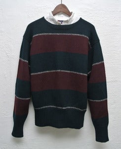 Image of Ralph Lauren boatneck sweater (M)