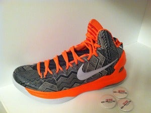 "Image of Nike Zoom KD V ""BMH"""