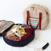 Image of ithinkso Earth Bag Nomad
