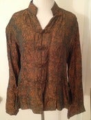 Image of Vintage Silk Shirt
