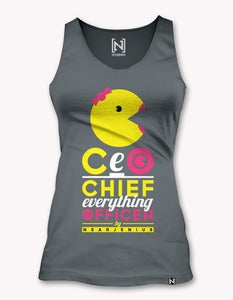 Image of CEO (Chief Everything Officer) Tank