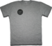 Image of Backpage Press Center Ice Seal tee