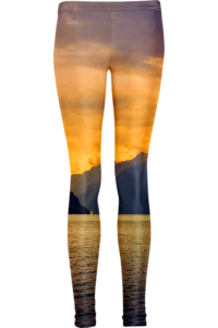 Image of Lake leggings
