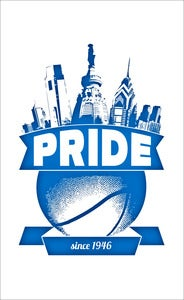 Image of PRIDE
