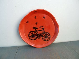 Image of Bike Tray