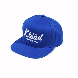 Kloud Vintage Classic Snappy Royal