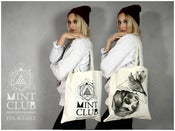 Image of MINT CLUB 2-Pack COTTON-BAGS! 