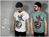Image of MINT CLUB T-Shirt for Men! 